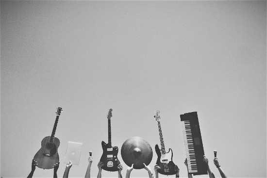 Gestión Empresarial en la producción musical