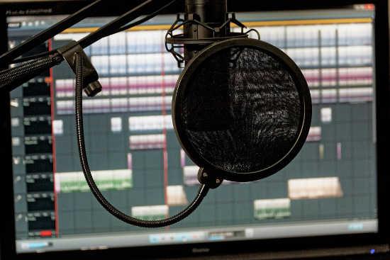 Iniciación al Home Studio