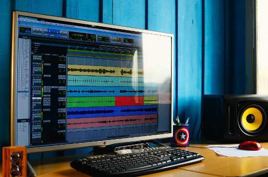 Introducción al Audio Digital
