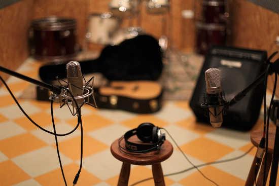 Producción Artística Musical